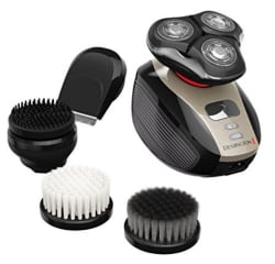 Remington Verso Wet/Dry Shaver & Trimmer for $52