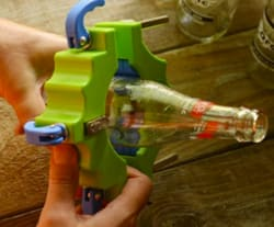 Glass Bottle Cutter for $20