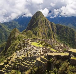 6Nt Machu Picchu Escorted Vacation: $2,598 for 2