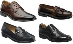 Jos. A. Bank Men's Clearance Shoes: Extra 25% off