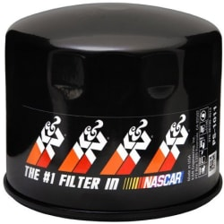 K&N Pro Series Oil Filter for $2