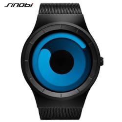 Sinobi Men's Sport Watch for $13