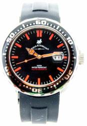 Field & Stream Men's Kinetic Quartz Watch for $40