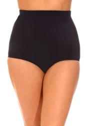 Swim Sexy Women's High Waist Briefs for $11