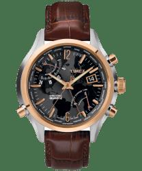 Timex Men's Intelligent Quartz Watch for $77