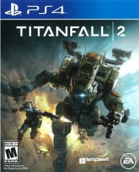 Titanfall 2 for PS4 or Xbox One for $20