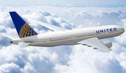 United Airlines Fares to California from $28 1-Way