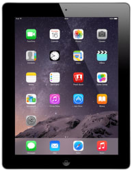 Refurb Apple iPad 64GB WiFi + 4G AT&T for $188