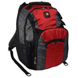 """Wenger Swissgear Sherpa 16"""" Laptop Backpack $30"""