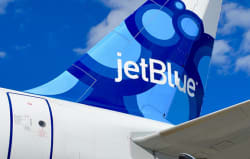 JetBlue Airways Fares to the Southeast US from $56