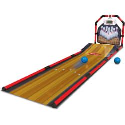 Majik Roll-A-Strike Electronic Bowling for $12