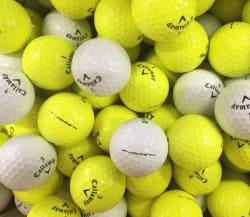 Open-Box Callaway X2 Golf Balls 12-Pack for $12