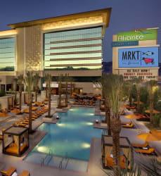 4-Star Aliante Casino & Hotel in Vegas $56/night
