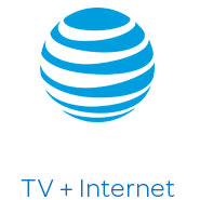 AT&T Internet 50 w/DIRECTV, $50 Reward Card $80/mo