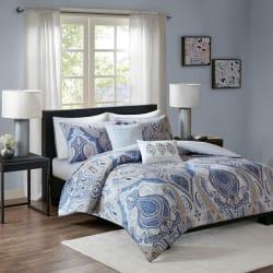 Home Essence Patricia 5pc Queen Comforter Set $50