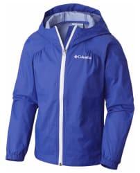 Columbia Girls' Switchback Rain Jacket for $20