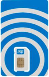 FreedomPop 4G SIM Kit w/ 3GB Data for $1