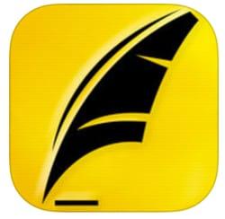 Textkraft Pocket for iOS for free