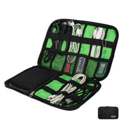 EZ Mobile Waterproof Accessory Organizer for $10