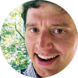 Joshua Nichol-Caddy