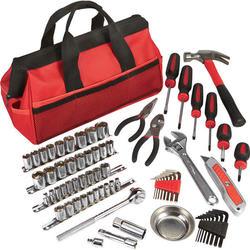 Ironton 70-Piece Tool Bag Set for $35