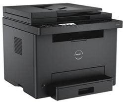 Dell E525W Laser All-in-One Laser Printer for $140
