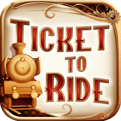 Ticket to Ride & more for iPhone/iPad/Android $2