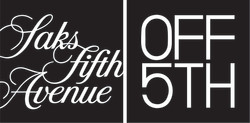 Saks Off 5th Direct From Saks Sale: Extra 20% off
