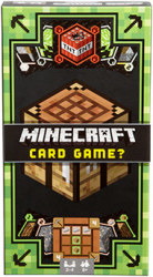 Minecraft Card Game for $5