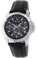 Bulova Men's Sport Watch for $75