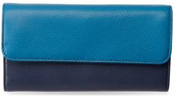 Clarks Women's Dancie Evryn Wallet for $30