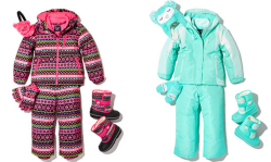 Winter Items at The Children's Place: 50% off