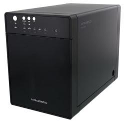 Mediasonic 4-Bay SATA USB 3.0 Enclosure for $50