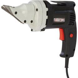 Ironton Electric Metal Shear for $40
