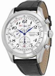 Seiko Men's Neo Classic Chronograph Watch for $120