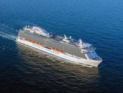 Princess 5Nt Mexico Cruise in October: $658 for 2