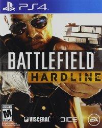 Battlefield Hardline for PS4 or PS3 for $4