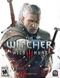 The Witcher III: Wild Hunt for PC for $14