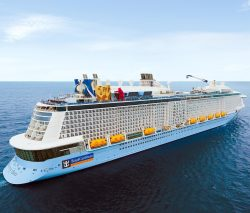 CruCon Royal Caribbean Cruise Sale: up to 30% off