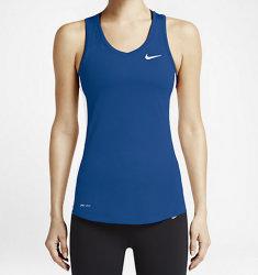 Nike Women's Dry Miler Running Tank Top for $20