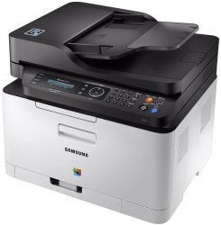 Samsung All-in-One WiFi Color Laser Printer $200