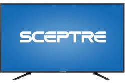 """Sceptre 55"""" 4K LED LCD UHD TV"""
