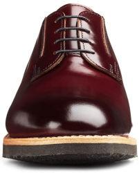 Allen Edmonds Men's Union Plain Toe Bluchers