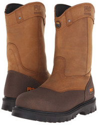 Timberland Men's Rigmaster Waterproof Boots $44