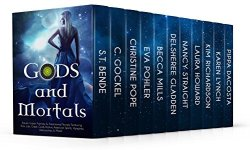 """Gods and Mortals"" 11-Book Kindle Collection free"