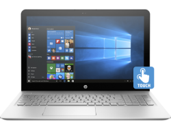 "HP Kaby Lake i7 Dual 16"" 1080p Touch Laptop $640"