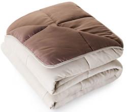 Linenspa Queen Down Alternative Comforter for $28
