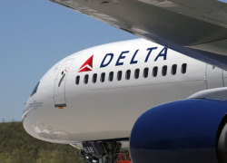 Delta Air Lines Weekend Flights from $126 RT