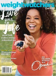Weight Watchers Magazine 1-Year Subscription free