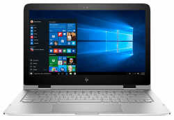 "HP Kaby Lake i7 Dual 13"" 2-in-1 Touch Laptop $900"